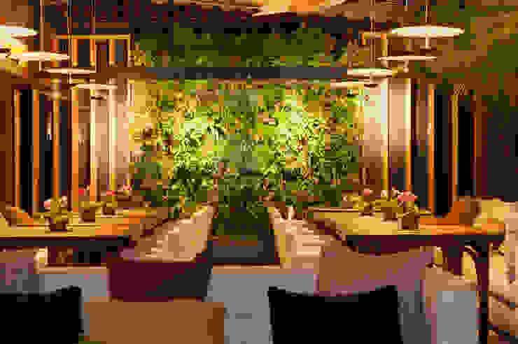 Izilda Moraes Arquitetura Garden Accessories & decoration