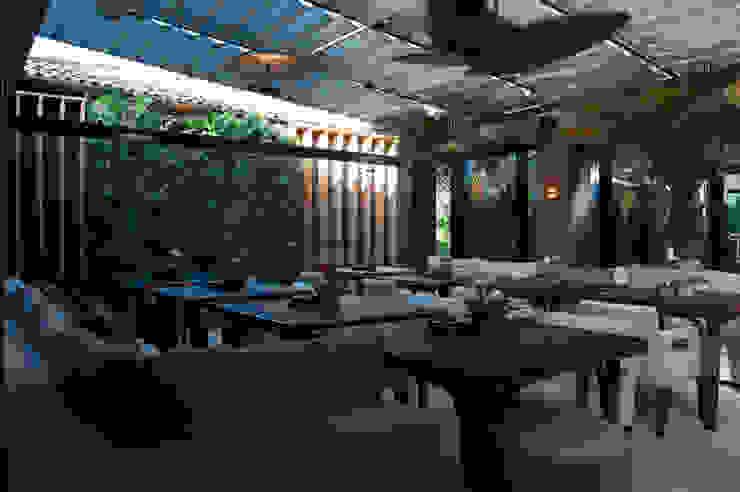 Izilda Moraes Arquitetura Garden Furniture
