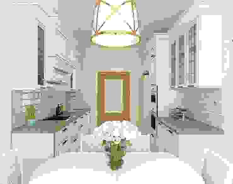ДизайнМастер Kitchen