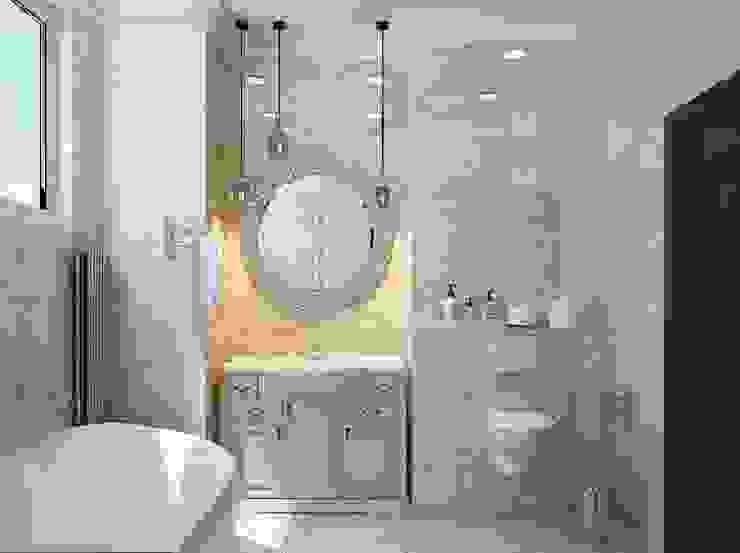 ДизайнМастер Classic style bathroom