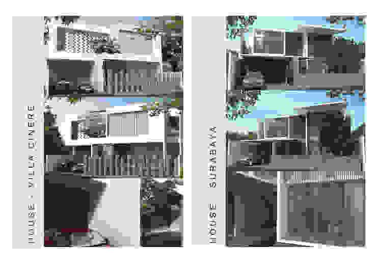 Minimalis House Oleh Anantawikrama Studio