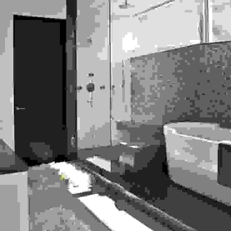 interior designers in pune: classic  by Oxedea Interiors,Classic
