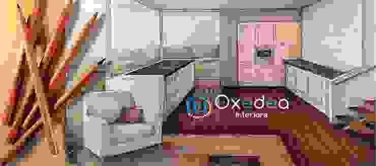 von Oxedea Interiors Klassisch