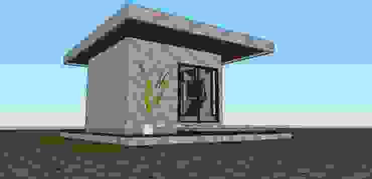 ผลงานการออกแบบ โดย P Scale 36