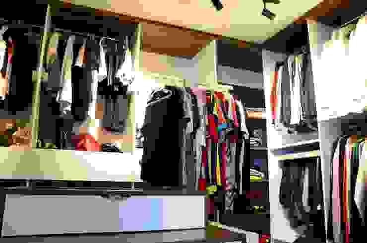 Arte FABBRO 更衣室衣櫥與櫥櫃