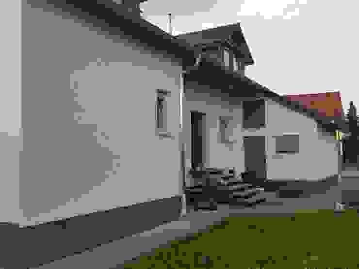 Casas modernas de a r c h i t e k t u r b ü r o grimm Moderno