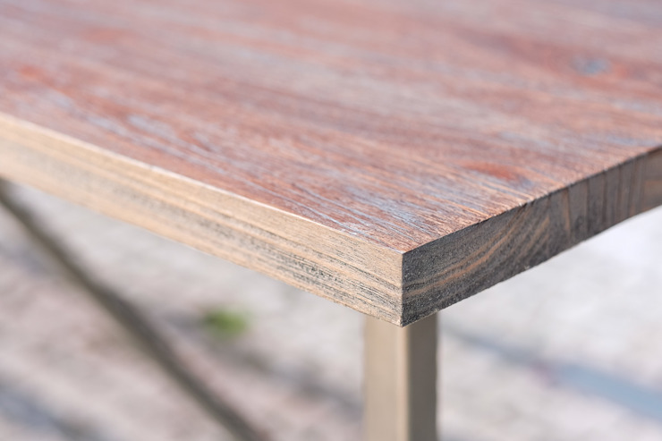 STREIGHTEX Dining roomTables Wood Wood effect