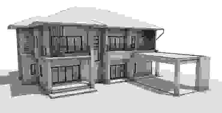 ผลงานการออกแบบ โดย awach-design