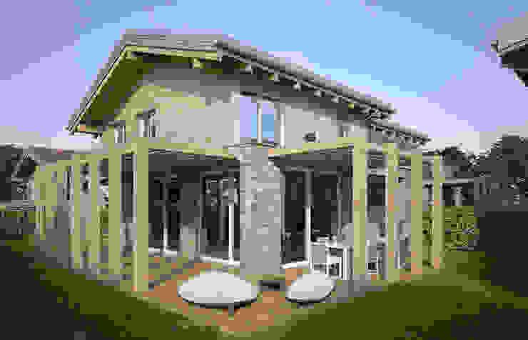 Maisons de style  par Giotta Studio,