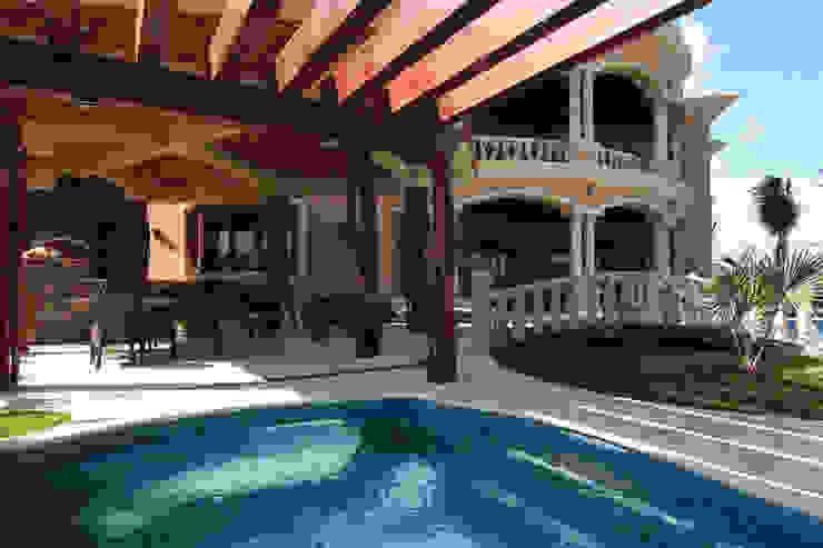 de DHI Riviera Maya Architects & Contractors Clásico
