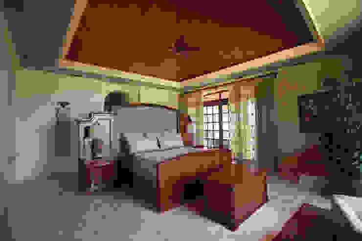 Dormitorios de estilo clásico de DHI Riviera Maya Architects & Contractors Clásico