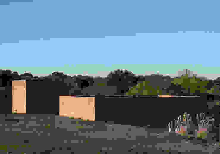 Casa GPL Casas modernas: Ideas, imágenes y decoración de BLTARQ Barrera-Lozada Moderno