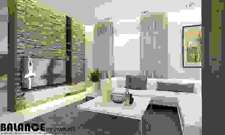 Living Room من Balance Innovation