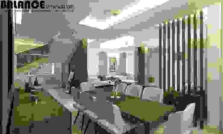 Dining Room Option من Balance Innovation