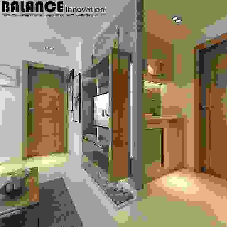 Family Room من Balance Innovation