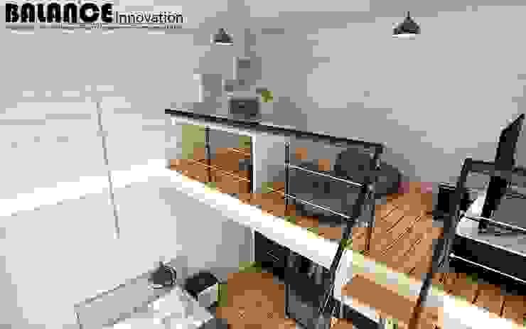 Kids Room Option من Balance Innovation