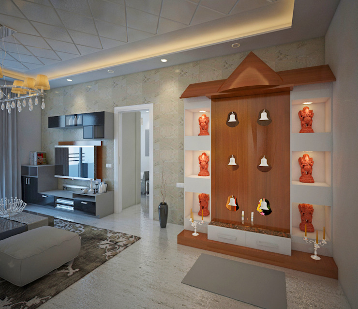 False Ceiling Cost How Much Should You Budget Homify Homify