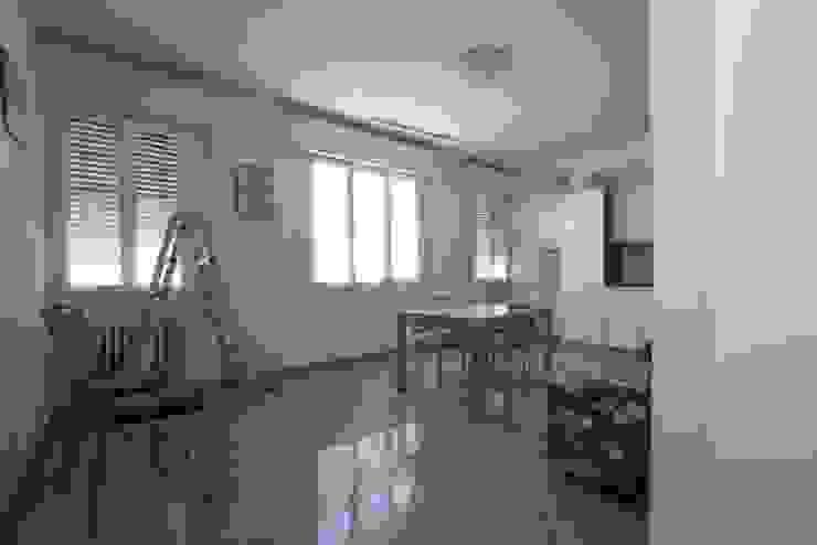 Airone, Home Staging per la Microricettività Anna Leone Architetto Home Stager