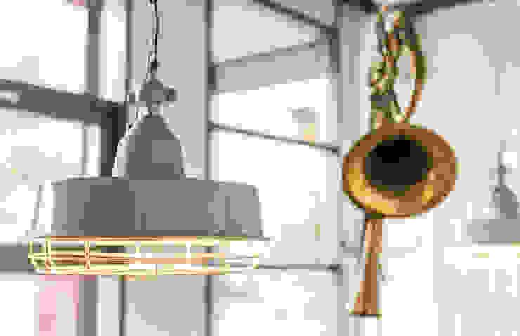 HNK Den Bosch Eclectische kantoor- & winkelruimten van You surround You Eclectisch