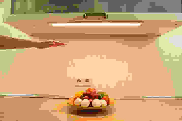 Super flache und helle LED Unterbaulampe 30 und 60 cm Creoven KücheBeleuchtung
