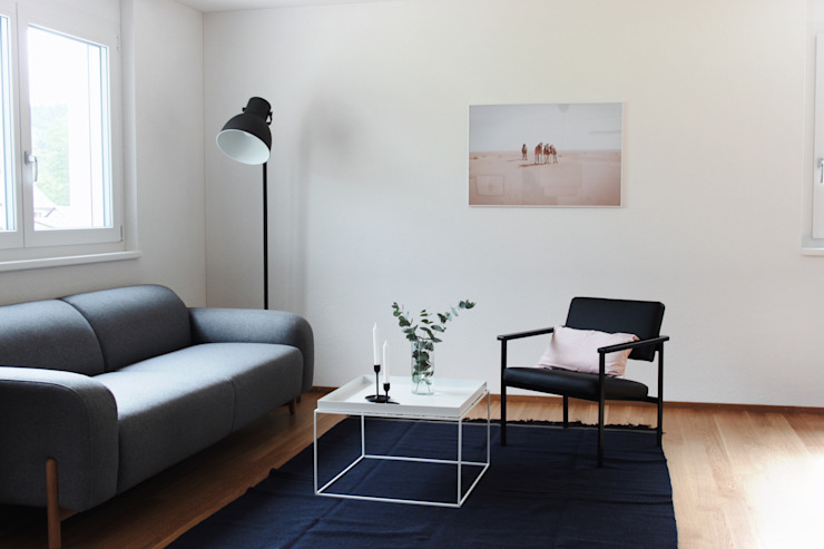 by Home Staging Nordisch Scandinavian