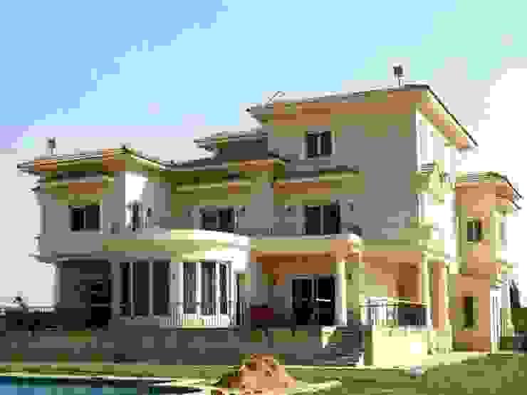Residential Villa – Oraby – East Cairo من Balance Innovation