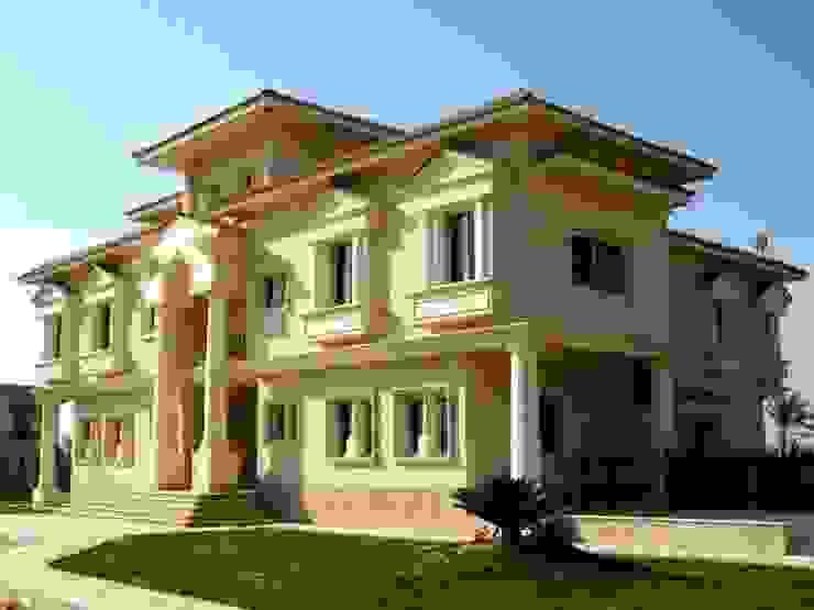 Residential Villa - Oraby - East Cairo من Balance Innovation