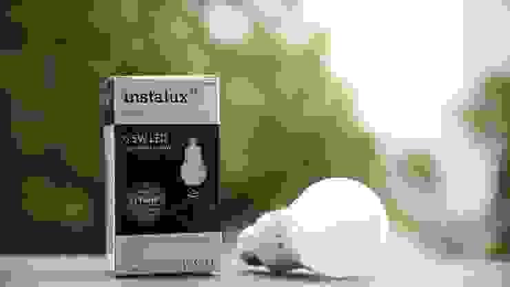Instalux bewegungsgesteuertes LED Leuchtmittel, dimmbar mit Handbewegung Creoven KücheBeleuchtung