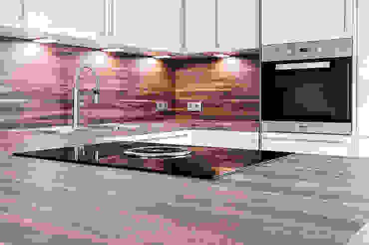Kitchen by BÖHM Interieur