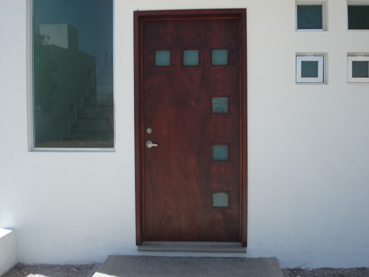 Doors by URBANZA, Modern
