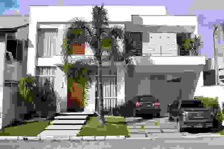 by Ronaldo Linhares Arquitetura e Arte Modern
