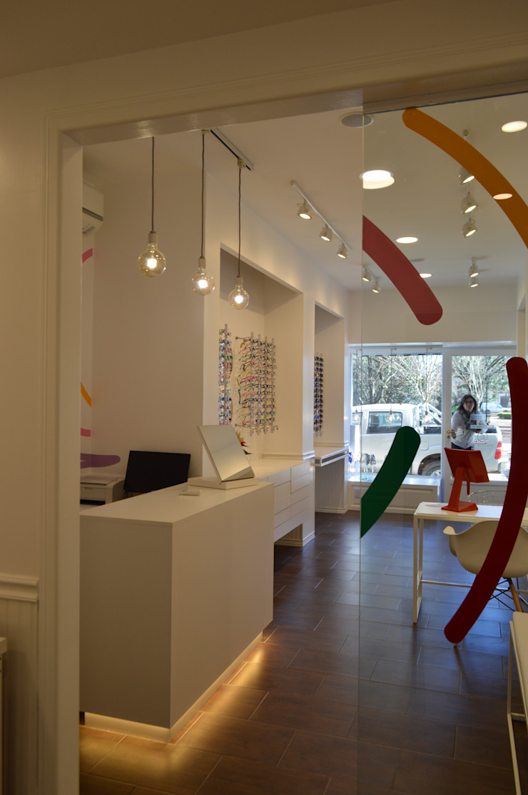 OH! estudio diseño & arquitectura Clinics