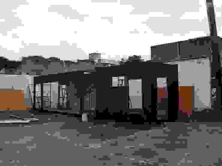 Pintura de acabado de Home Box Arquitectura Moderno