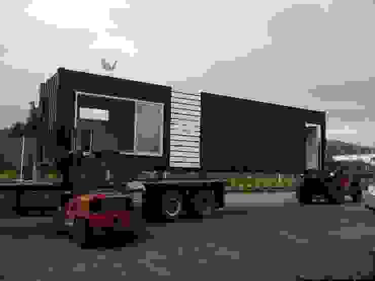 Descargue en obra de Home Box Arquitectura Moderno