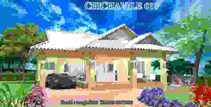 ผลงานการออกแบบ โดย chichaville