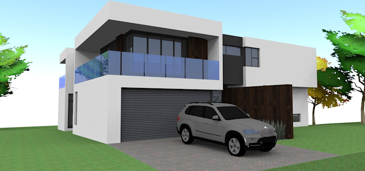 Beautiful 4 bedroom house for someone out there by Pen Architectural