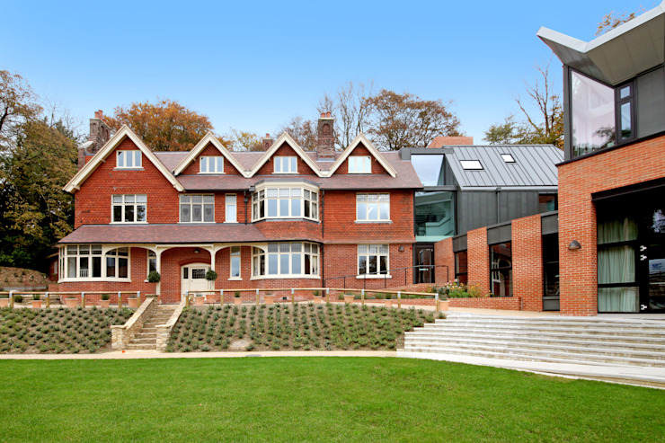 Stepping Stones School - Hindhead by Clement Windows Group Classic