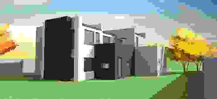Project Cedar Creek estates 2 by Pen Architectural