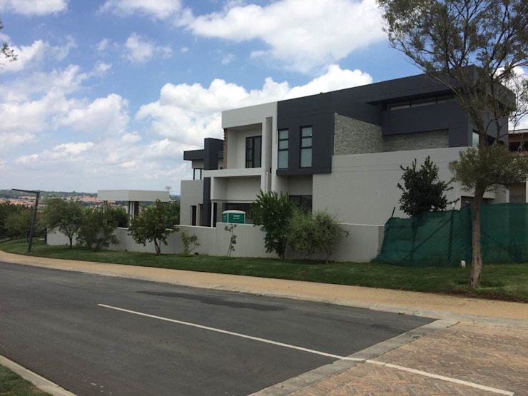 Steyn city project no 1 by Pen Architectural