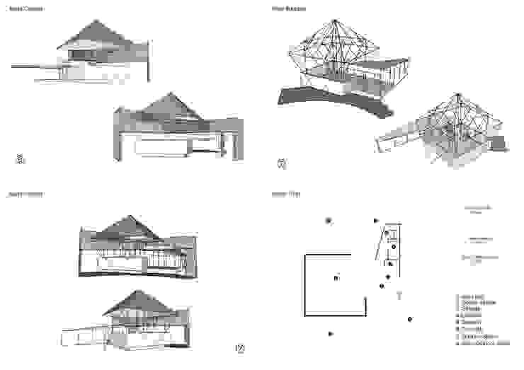 Bud Cafe' โดย ERE Design Studio Co.,Ltd.