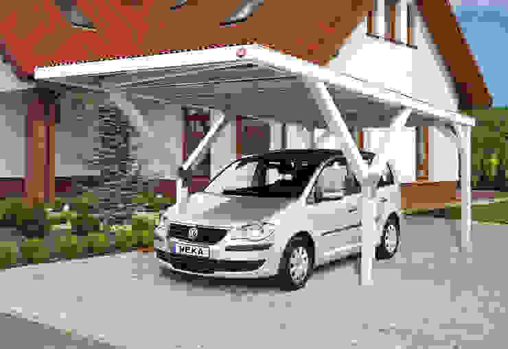 van WEKA Holzbau GmbH