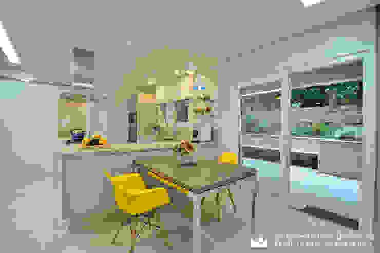 Copa e Cozinha Cozinhas modernas por Tania Bertolucci de Souza | Arquitetos Associados Moderno
