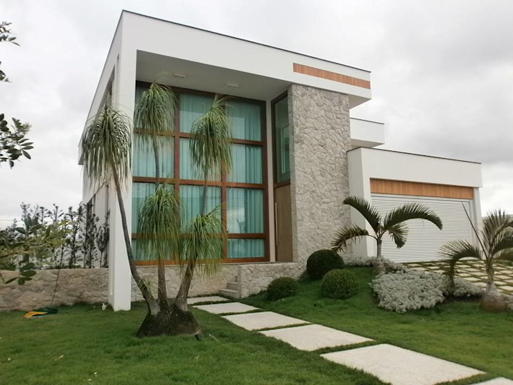 de Ronaldo Linhares Arquitetura e Arte Moderno