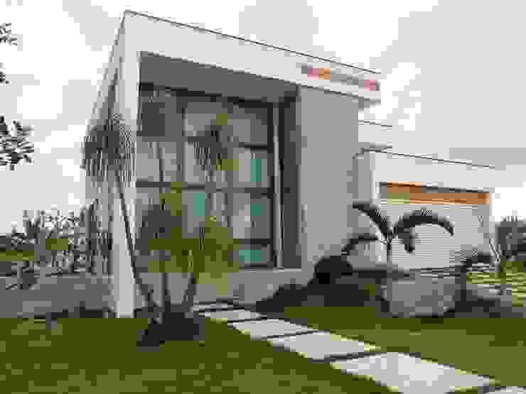 من Ronaldo Linhares Arquitetura e Arte حداثي