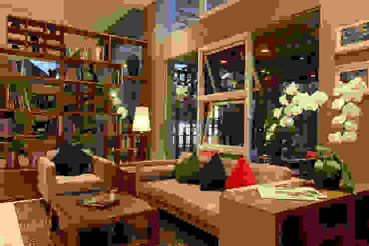 Hôtels modernes par CV Berkat Estetika Moderne