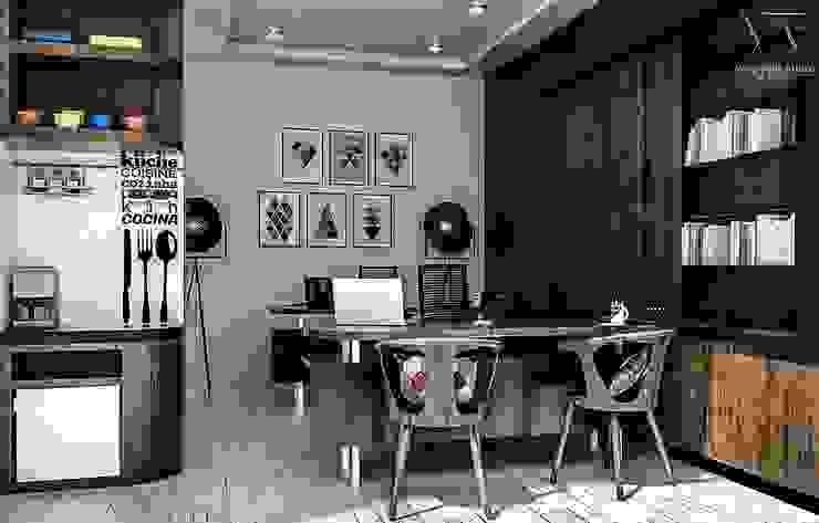 design & render : Vadd Fahn Studio โดย Vaad Fahn Studio