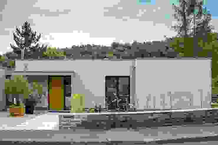 par Stefan Lang I Architektur und Energie Moderne Briques
