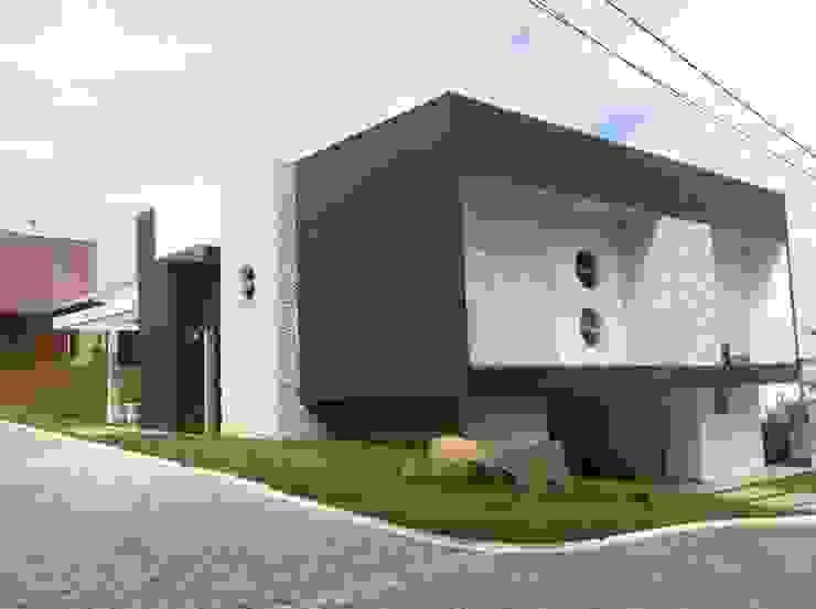 Rumah Modern Oleh Studio RW Arquitetura Modern