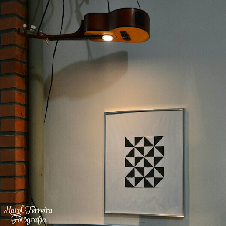 Andrea Oliveira Designer de Interiores SalasIluminación