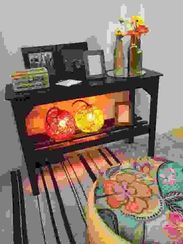 Andrea Oliveira Designer de Interiores SalasAccesorios y decoración